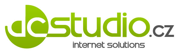 DCSTUDIO.cz - Internet Solutions